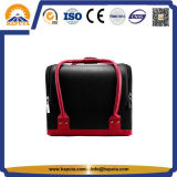 Travel Set Leather Cosmetic Case for Outdoor (HB-6651)