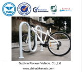 5-Loop Wave Style Bike Rack