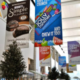 Indoor Ceiling Hanging Double Side Digital Printing Banner