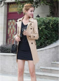 Ladies Winter Jackets Autumn Coat for Women Trench Jacket