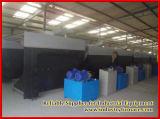 Aluminum Scrap Melting Furnace (GW-1.5T-1000KW/1S)