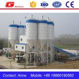 Best Price China Concrete Plant Hls90 Concrete Batch Station