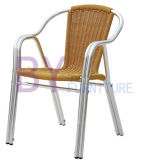 Hot Selling Garden Wicker Rattan Outdoor Chair