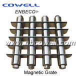 Magnetic Frame for Extrusion Machine