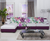 Hot Sale Home Furniture Fabric Sofa