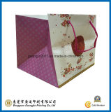 Manufacturer Paper Shopping Bag (GJ-Bag044)