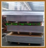 Duplex 2205 Stainless Steel Sheet Mirror Finished