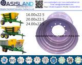 (20.00X22.5) Flotation Implement Wheel for Sugar Cane and Farm Trailer