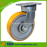 Heavy Duty Industrial PU Wheel Caster