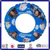 New Design Custom Inflatable Swim Ring for Kids