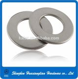 Factory Price Round Flat Stainless Steel Shim Washer