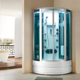 ABS Tray Material Multifunctional Steam Shower Room