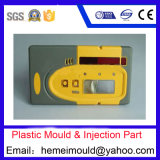 Custom ABS/POM/Peek/PMMA/PC Injection Plastic Moulding