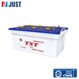 Dry Charged Battery Germany Standard N180