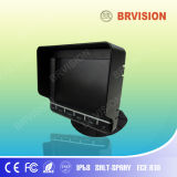 7 Inch Small VGA LCD Monitor for Heavy Duty