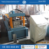C Purlin Cold Roll Forming Machine with ISO