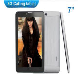 Factory Price 7 Inch Mt8312 Dual Core Cortex A7 1.2GHz 3G Tablet (JZ-742A)