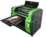 A3 Size 1440dpi ID Card Printer Machine UV Printer Price