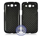 Best Quality Real Carbon Fiber Back Case for Samsung Galaxy S3