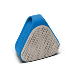 Mobile Wireless Speaker with Hands Free Function