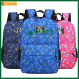 Colorful Low Price Satchel School Backpack (TP-BP077)