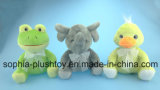 Stuffed Toys Plush Animals 3 Asst.