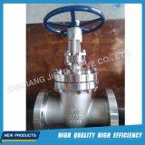 ANSI Carbon Steel 150lb-1500lb Flange Gate Valve