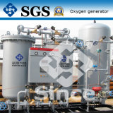Oxygen generator for food industry (PO-100)