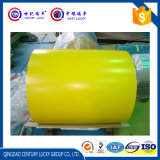 PPGI Color Coated Steel Coil with All The Ra