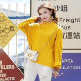 Girls Wholesale Sweater, Loose Sweater Pullover Wholesale