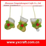 Christmas Decoration (ZY11S378-4-5-6) Christmas Tree Production