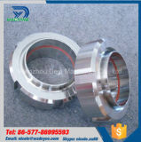 Stainless Steel SMS Forged Sanitary Union (DY-SF05)