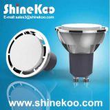 SMD Epistar Aluminium GU10 MR16 6W LED Spotlight