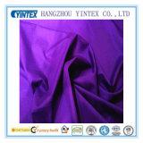 Wholesale 100% Plain Cotton Fabric for Home Textiles, Purple