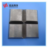 Customized Tungsten Carbide Brazed Tips for Cutting Tools