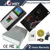 Network TCP/IP Attendance System RFID & Fingerprint Access Control