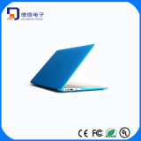Simple Frosted PC Shell Cover for MacBook (LC-CS106)