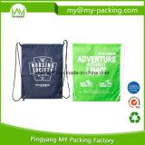 Custom Non Woven or Polyester Tote Children Drawstring Bag