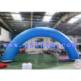 Inflatable Advertising Arch/Outdoor Coconut Inflatable Arch