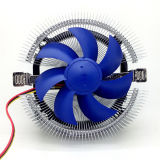 Hotsale Aluminum Intel LGA CPU Radiator Fan