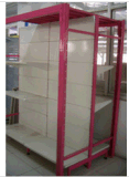 Retail Furniture Display Shelf Stand Rack Shelving
