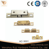 Copper Pearl Inside Brass Door Catch in Different Size (AC-3001)