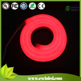 16*25mm Mini Red LED Neon Strip