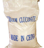 98%Min Sodium Gluconate for Food Grade/Industry Grade