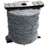 China Wholesale Galvanized Barbed Wire for Fencing (GBW)