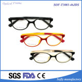 Tr90 Eyeglasses Children Optical Frames Kid′s Eyewear