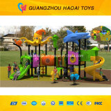 Excellent Quality Best Price Outdoor Playground for Amusement Park (A-15106)