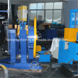 F1500A Spiral Tube Making Machine