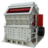 PF1007 50tph Impact Crusher Plant (PF Series)