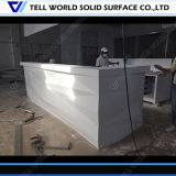 150 Kinds Desing of Custom Modern L Shape Bar Counter, White Bar Counter, Modified Acrylic Bar Counter